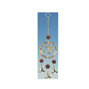 Om Chime with Bells