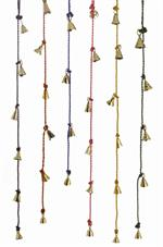 brass bell chimes bs060